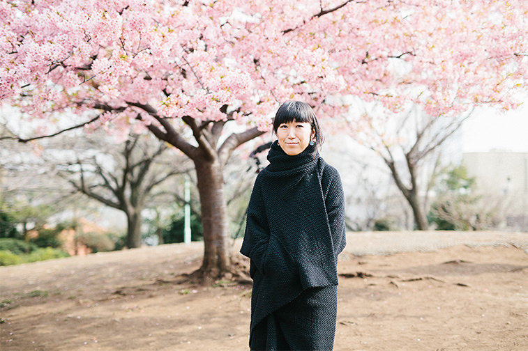 INTERVIEW ELLIE OMIYA