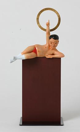 ニワタカユキ